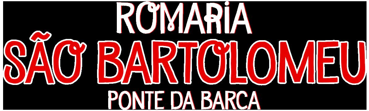 Romaria de São Bartolomeu